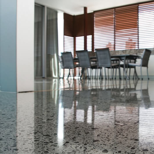 What is Polished and Burnished Concrete?