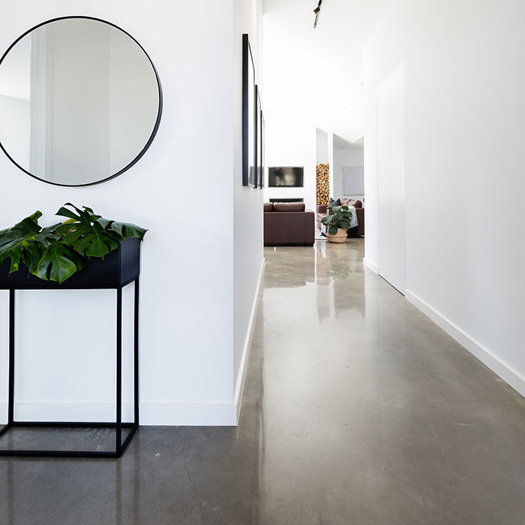 Polished Concrete Overlay Why It Could Be Perfect For Your Property