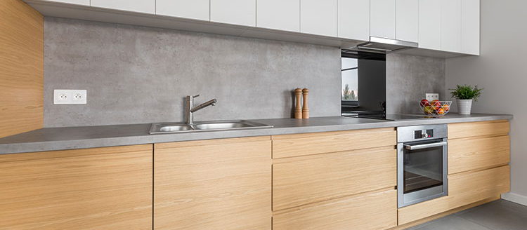 Concrete Tabletops Why It S Perfect For Your Kitchen